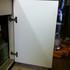 お値打ちなキッチン扉の交換 ¥5,800